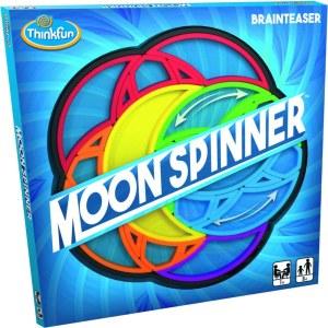 Moon Spinner VE10 EN-ThinkFun | Ravensburger Spielverlag