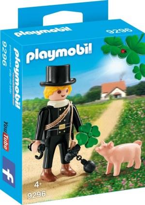 Schornsteinfeger mit Glückssc | Playmobil
