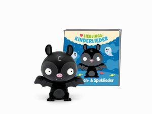 Lieblings-Kinderlieder -Halloween & Spuk | Tonies-Boxine Sales DAB