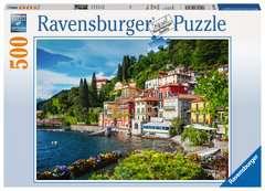 Comer See, Italien 500p-500 Teile   Ravensburger Spielverlag
