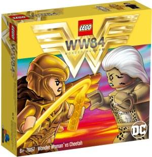 LEGO® DC Universe Super Heroes Wonder Woman vs Cheetah | Lego