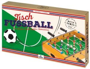 Professor Puzzle Tisch-Fußbal | Moses