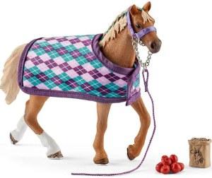 Fohlen mit Decke | Schleich