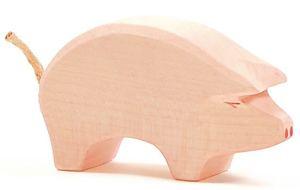 Schwein Rüssel tief | Ostheimer