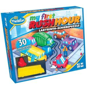 My First Rush Hour D-ThinkFun | Ravensburger Spielverlag