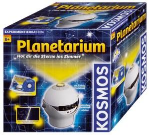 Planetarium | Kosmos