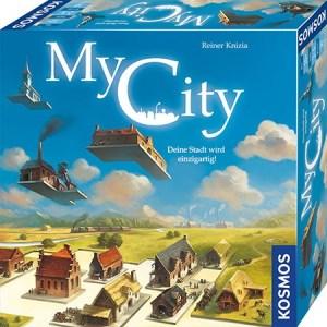 My City | Kosmos