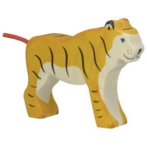 Tiger, stehend | Gollnest