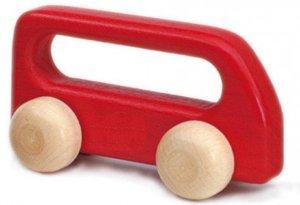 Bus klein rot | Ostheimer