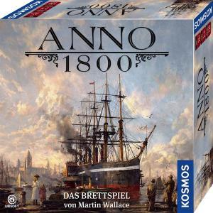 Anno 1800 | Kosmos