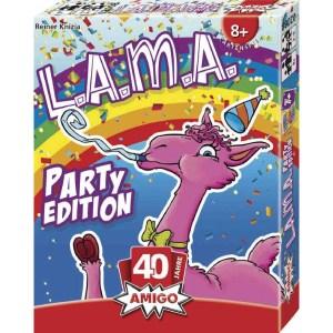 LAMA Party Edition MBE3 | Amigo