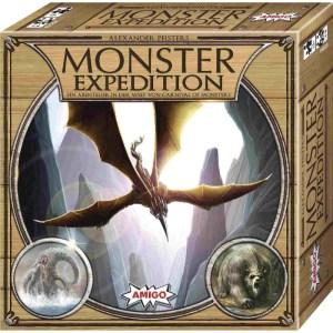 Monster Expedition | Amigo