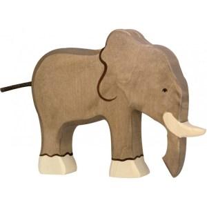Elefant | Gollnest