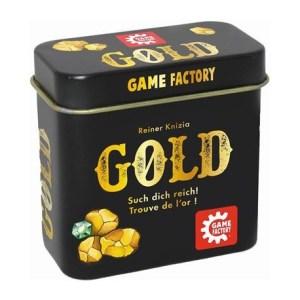 GOLD (d;f) (MQ12) | Carletto