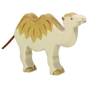 Kamel | Gollnest