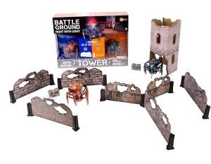 HEXBUG Battle Ground Spider T | Invento
