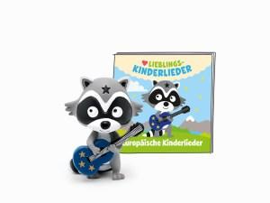 Lieblings-Kinderlieder - Europäische Kinderlieder | Tonies-Boxine Sales DAB