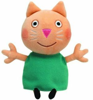 Candy Cat - Peppa Pif | Ty UK