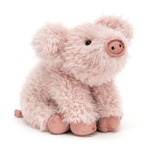 Curvie Pig | Jellycat