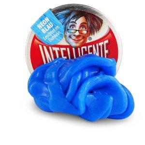 Intelligente Knete Klein Neon Blau | TrendBuzz