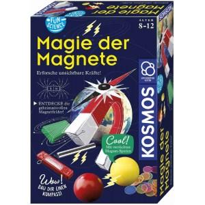 Magie der Magnete | Kosmos