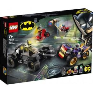 LEGO® DC Universe Super Heroes Jokers Trike | Lego