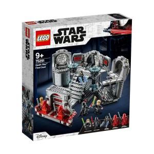 Lego 75291 Star Wars Todessten- | Iden
