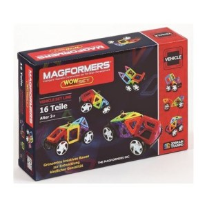 Magformers WOW Set | Magformers