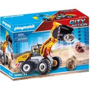 Radlader | Playmobil