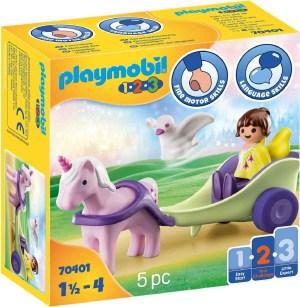 Einhornkutsche mit Fee | Playmobil