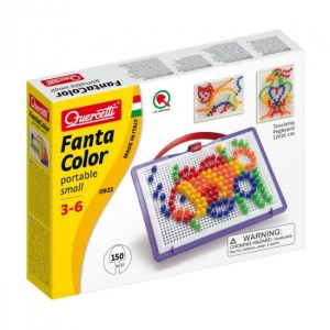 Fanta Color Steckspiel Portable Small 150T | Iden