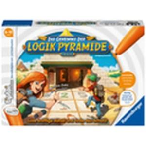 Das Geh.der Logik-PyramideD-tiptoi Spiele/Puzzles | Ravensburger Spielverlag