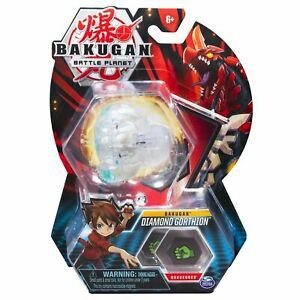 BTB Bakugan Basic Ball Pack F | Amigo