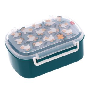 Lunchbox Schafe OnTour | Sigikid