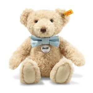 Teddyb.Edgar 27 beige   Steiff
