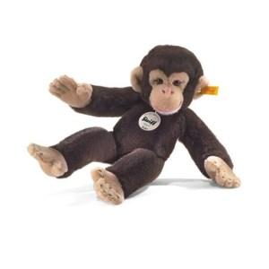 Koko Schimpanse 35 braun | Steiff
