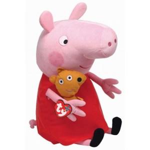 Peppa Pig 15 Classic | Ty UK