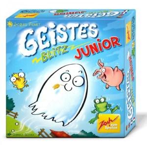 Geistesblitz Junior | Zoch/Simba Dickie