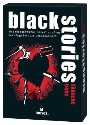 black stories Tödliche Liebe | Moses