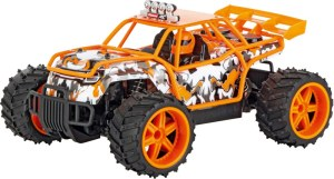 Carrera RC 4WD Truck Buggy 2,4GHz | Iden