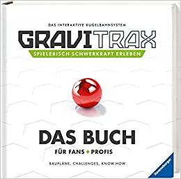 GraviTrax. Das Buch f. Fans u | Ravensburger Buchverlag