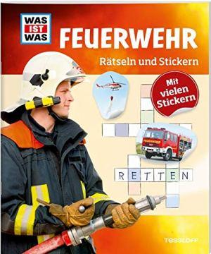 WAS IST WAS Rätseln und Stick | Tessloff Verlag