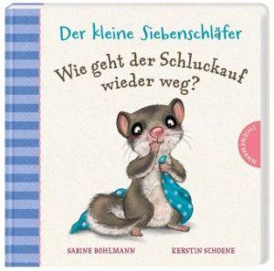 Bohlm.,Siebenschl.Schluckauf | Thienemann
