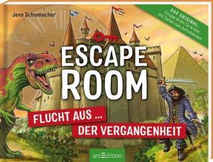 Escape Room: Vergangenheit   Ars Edition