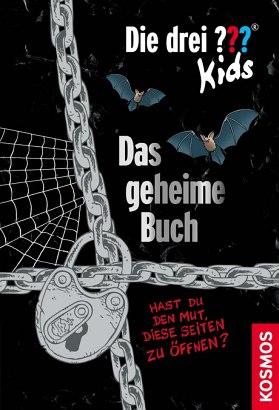 ??? Kids geheime Buc | Kosmos