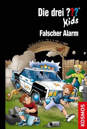??? Kids 85 Alarm | Kosmos
