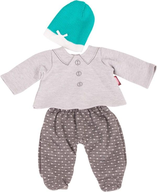 Babykombi stylish spots, 30cm | Götz