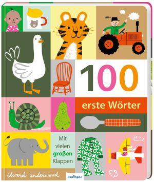 Underw., 100 erste Wörter | Thienemann
