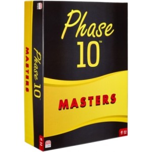 Phase 10 Master | Vedes