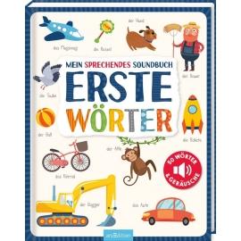 Sprechendes Soundb.: Wört | Ars Edition